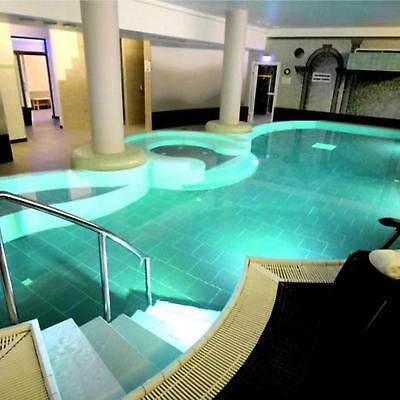 Kyffhäuser Bad Frankenhausen Wellness Wochenende Gutschein 2 Pers 3 Tage Hotel