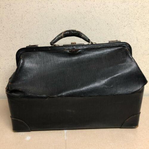 Antique Leather Doctors Dr