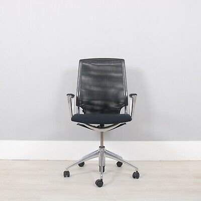 vitra Meda executive task chair l  free delivery within London M25