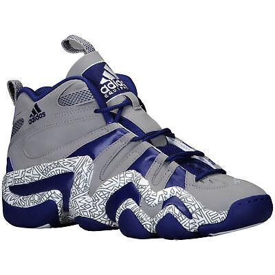 Adidas CRAZY 8 TRIBAL PRINT Basketball light Kobe Bryant 1 Shoe~Men size 11~RARE