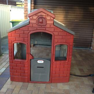 Tikes Town Cubby House Kariong Gosford Area Preview