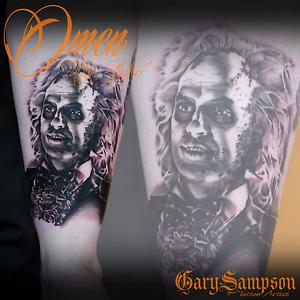 $500 Tattoo Portraits Sale Kelmscott Armadale Area Preview