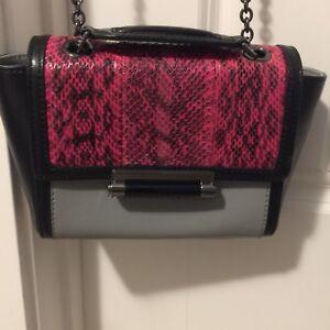 Diane Von Furstenburg bag, new with tag!