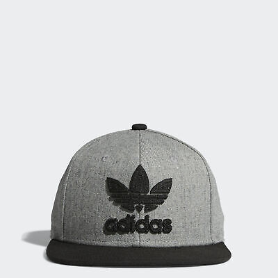 adidas Originals Chain Snap-Back Cap Men's