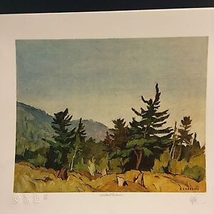 Beautiful Canadian artist paintings Kitchener / Waterloo Kitchener Area image 2