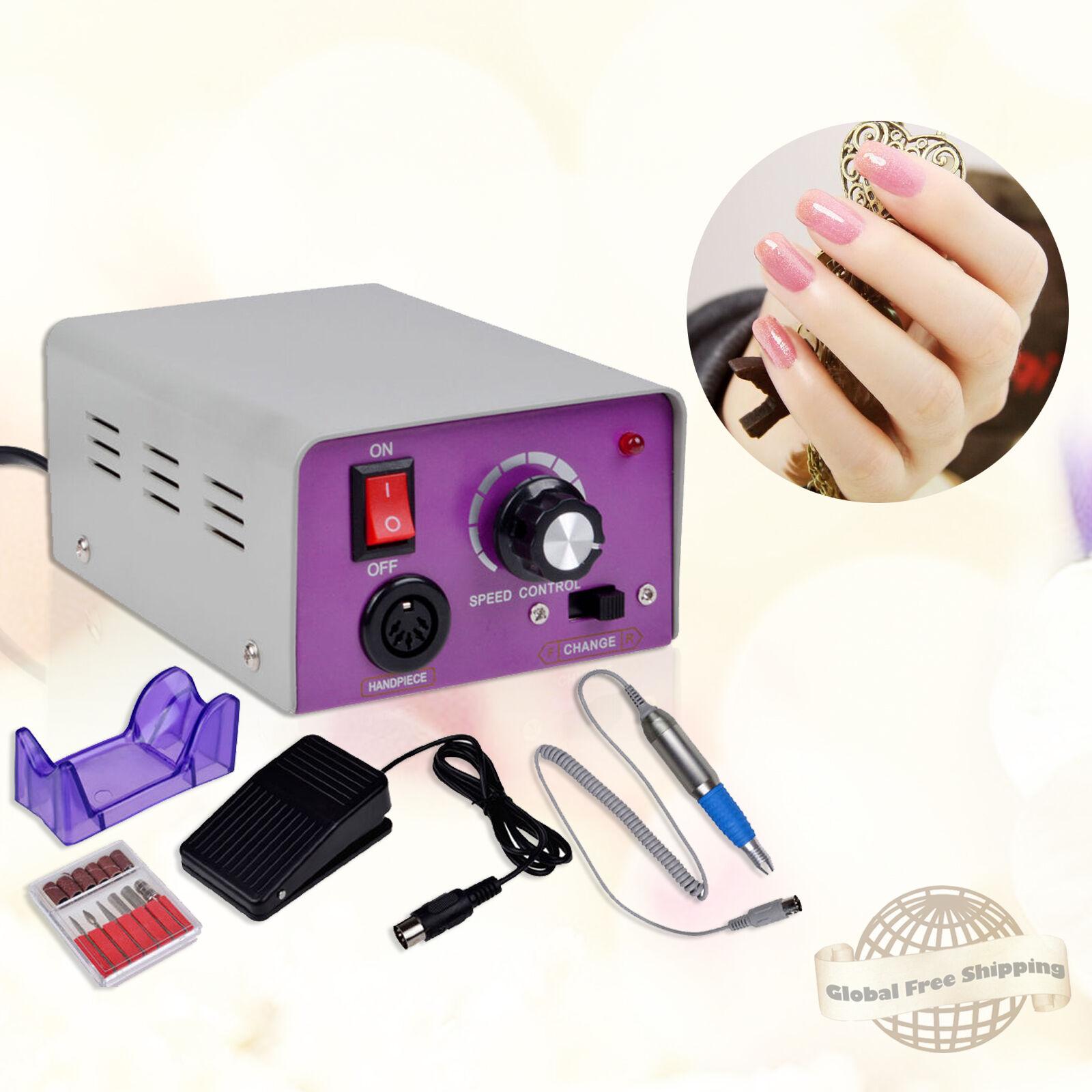 Фото аппарата для маникюра и педикюра