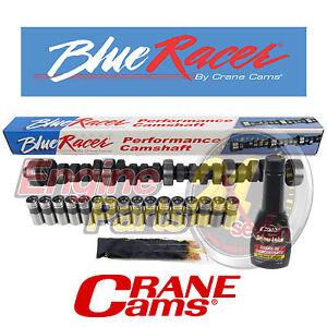 FORD 302 351 CLEVELAND CAM & LIFTER KIT CRANE BLUE RACER GREAT RANGE YOU CHOOSE