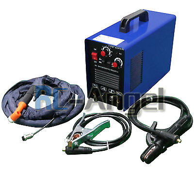 200m Tig Mma Arc Welding Machine 110v Aluminum Stainless Welder Metal Copper