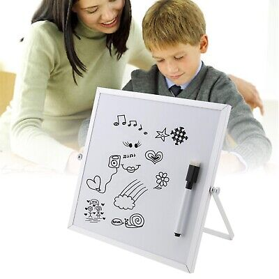 Magnetic Dry Erase Whiteboard With Magnetic Marker Pen For Office School Home