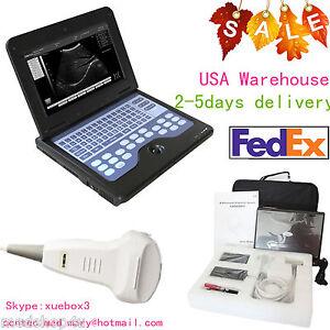 Portable Ultrasound Machine: Healthcare, Lab & Life Science | eBay