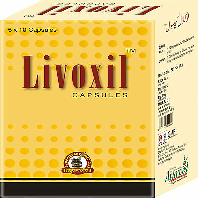 Best Natural Liver Detoxifier Products To Improve Liver Health 50 Livoxil