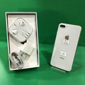 Excellent Condition iPhone 8 plus 64GB with 6 months warranty