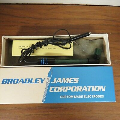 Broadley-james Corp Glass Ph Electrodes