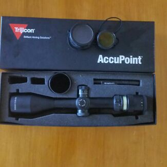 Trijicon Accupoint South Toowoomba Toowoomba City Preview