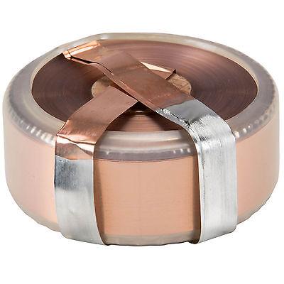 Jantzen 7825 1.0mh 16 Awg Copper Foil Inductor