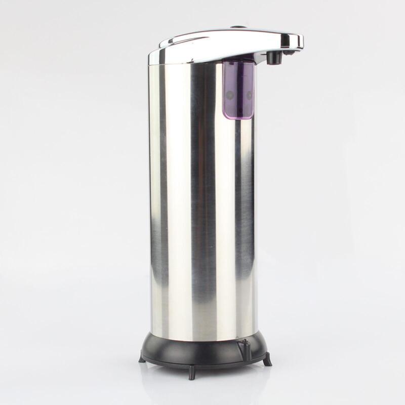 Automatic Liquid Soap Dispenser ~ Automatic liquid soap dispenser ebay