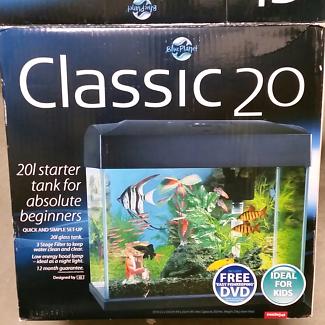 Fish Tank, 20L