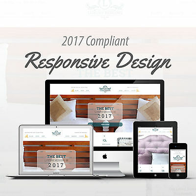 2017 Compliant Responsive Ebay Auction Listing Template Luxury Bedroom Design