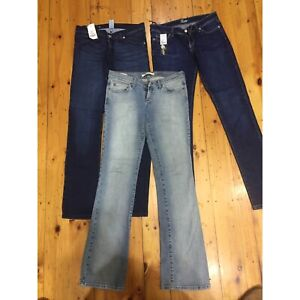 New Jeans size 10 Norwood Norwood Area Preview