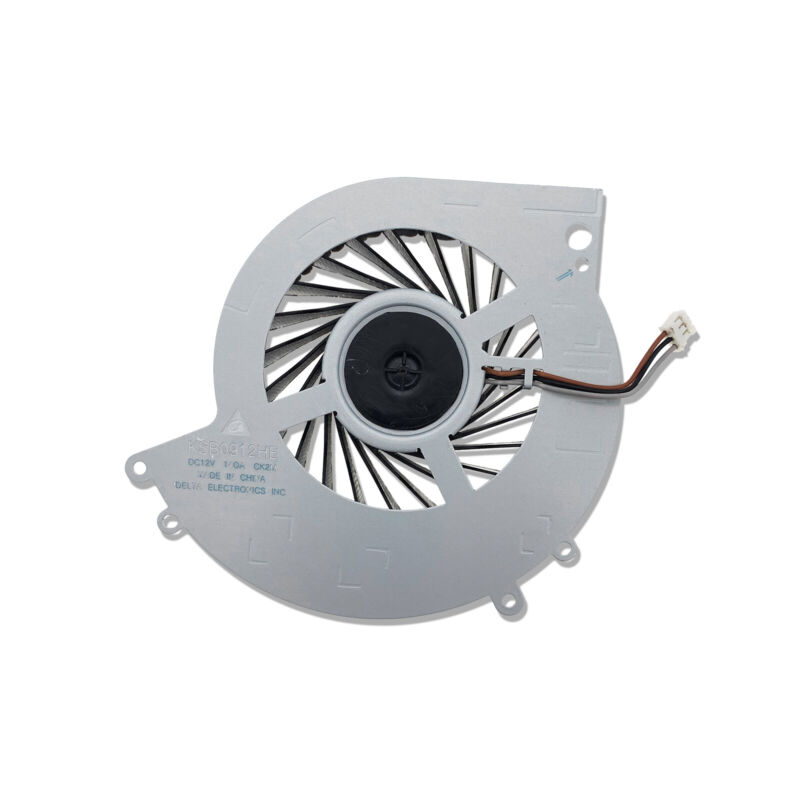 Replacement Internal Cooling Fan for Sony PlayStation 4 PS4 CUH-1215A CUH-12XX