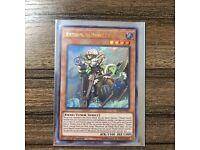 Fantastical Dragon Phantazmay Presale DUOV-EN074 Ultra Rare 1st NM Yugioh