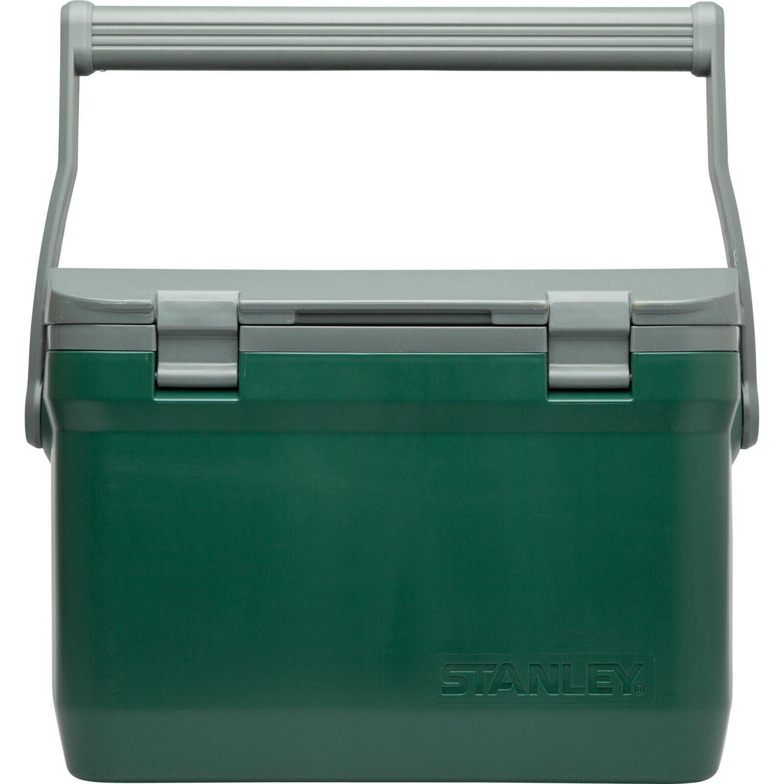 Stanley Adventure Cooler 16QT GREEN 16 QUART Unisex Adult