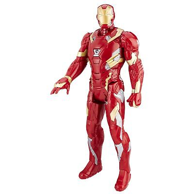 Marvel Avengers 12-inch Electronic Iron Man