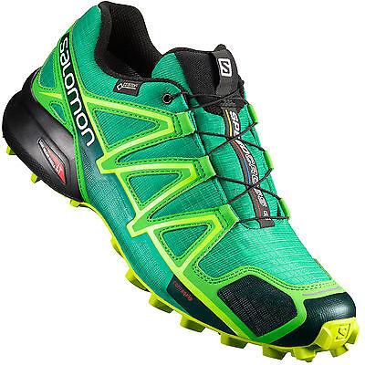 Salomon Speedcross 4 Gtx Goretex