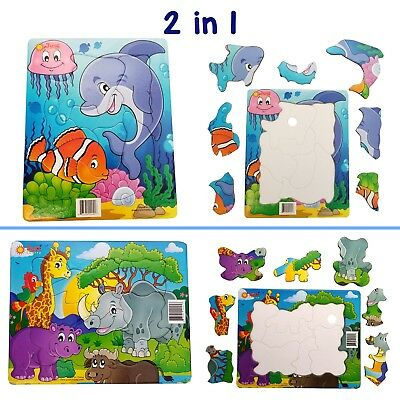 Just Smarty Jigsaw Puzzles for Kids Ages 2 3 Year Old, Best for Toddlers Level