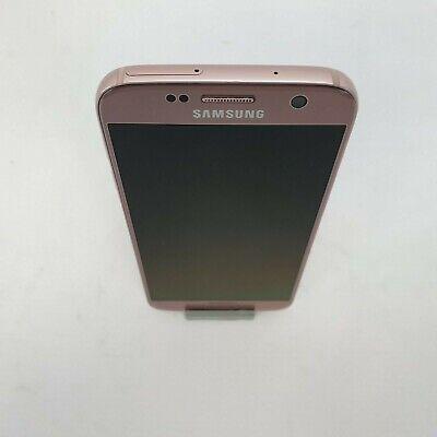 Samsung Galaxy S7 - SM-G930F - 32GB - Rose Gold - O2 #8038613