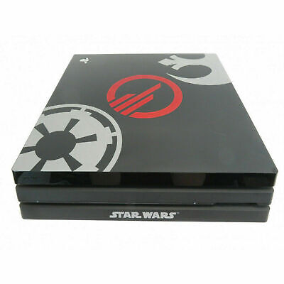 Sony Playstation 4 Pro Star Wars: Battlefront II Limited Edition PS4 CUH-7115B