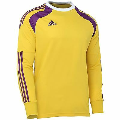 Mens adidas Onore 14 Goalkeeper Jersey F94656~Football/Soccer~T-Shirt~Climacool