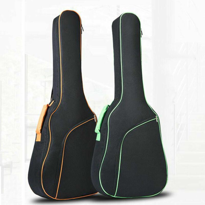 Heavy Duty Guitar Gig Bag w/ 10mm Padding for 41