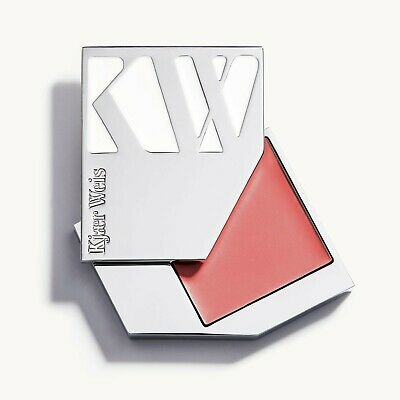 Kjaer Weis Natural Green Beauty Cream Blusher in the shade 'Blossoming' BNIB