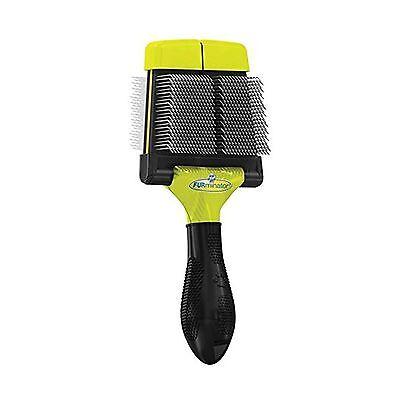 Furminator Small Firm Slicker Brush