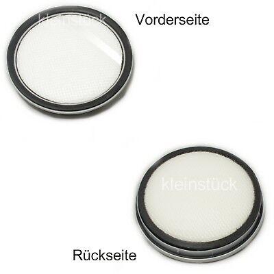 Filter für VCC 7670, PRE- Motorschutzfilter rund, Ersatzteil von Grundig - Pre Motor Filter