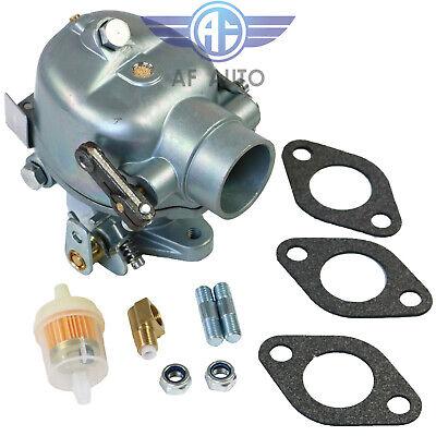 New For Ih-farmall Tractor A Av B Bn C Super Carburetor Carb 352376r92