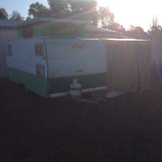 Millard poptop caravan with bunks Tatura Outer Shepparton Preview