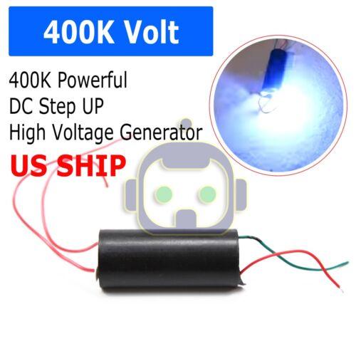 DC 3V-6V to 400kV 400000V Boost Step-up Power Module High-voltage Generator