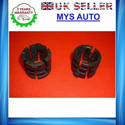 Renault Megane MK2 Scenic steering box hub rack repair kit ring clips