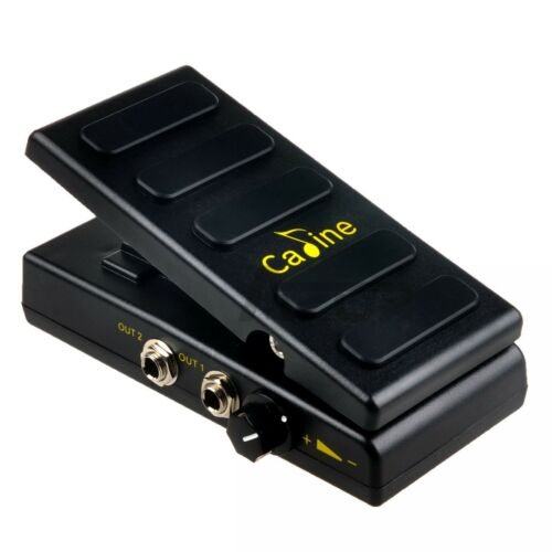 Caline Volume Pedal Guitar Effect Pedal Volume Effect Pedal High Quality CP-31P