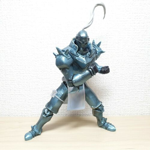 Square Enix Fullmetal Alchemist Trading Arts ALPHONSE ELRIC Figure