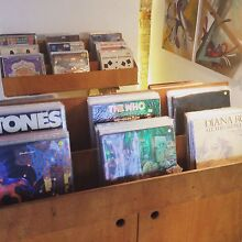 Large collection of records for sale Surry Hills Inner Sydney Preview