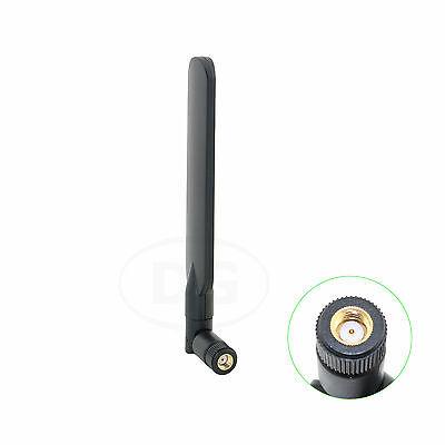 Replacement 6dBi WiFi RP-SMA  Dual Band Antenna Omni Directi