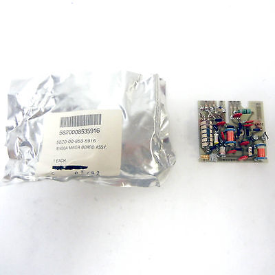 A1400 Mixer Board Assy 5820-00-853-5916 Pcb Board. Part For Rt-524a Vrc-12