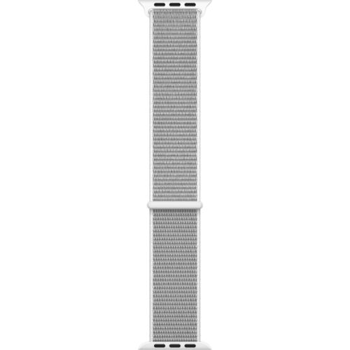 Apple Sport Loop for Apple Watch 38mm Seashell MQVY2AM/A