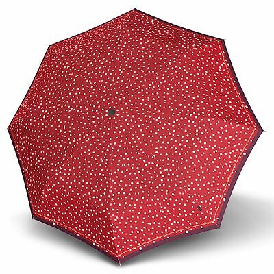 Knirps Umbrella X1 Flakes Red