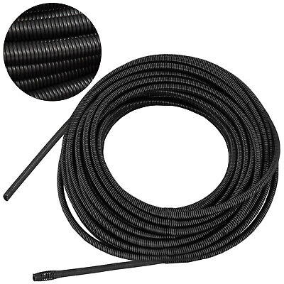 100 Ft Drain Auger Cable Replacement Cleaner Snake Clog Pipe Sewer Wire 38
