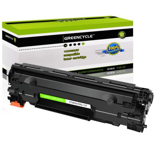 1 pack crg137 toner for canon imageclass