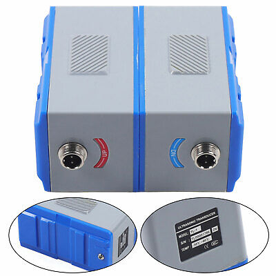 Tl-1 Ultrasonic Sensor Large Clamp On Transducer -3090 Abs Dn300-dn6000
